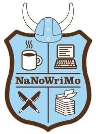 NaNoWriMo #1
