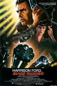 B is for Blade Runner