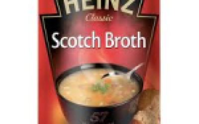 Heinz Cream Crackers