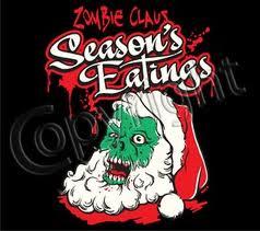 ZombieXmas